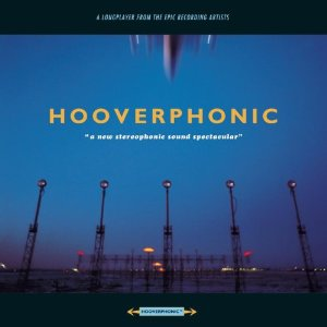 Hooverphonic - A New Stereo Sound Spectacular at Amazon.com